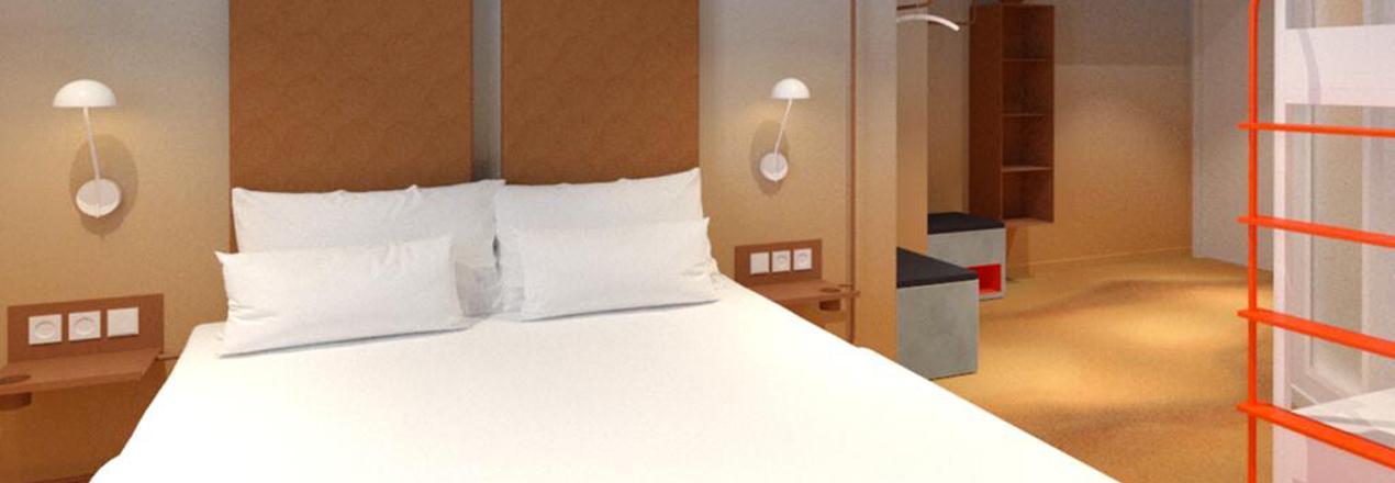 hotel YOU bandeau